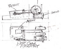 Name: B-29 Nose Gear sketch 2 copy.jpg