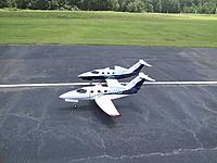 Name: 100_0203.jpg Views: 43 Size: 859.8 KB Description: HK Victory Jet (blue belly) RPM USA (white belly)