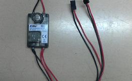 E-flight 10a 5volt BEC