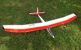Great  Planes Spirit Two Meter RTF