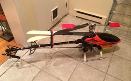Getting out of Heli's FIRE SALE - need gone ASAP