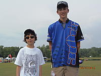 Name: Aaron and Wamsy at Nall.jpg