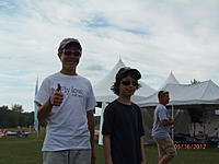 Name: Aaron andJason Dussia at Nall.jpg