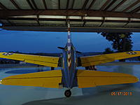 Name: JOE NALL 2013 MR PATS HANGAR.jpg
