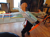 Name: MXS-C MINI RTF.jpg Views: 57 Size: 613.4 KB Description: Let's go fly!   I know there could be more added and I will try as time goes on.  I hope this thread helps folks that want to get a mini MXS.  This plane is awesome.  Thanks for checking it out.  First build thread complete.  Again, thanks to you all!