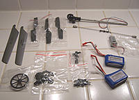 Name: Doublehorse parts lot.jpg