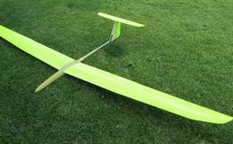Help identifying 3M sailplane
