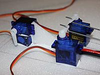 Name: servos epoxied in.jpg