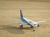 Name: Eflite Airliner.jpg
