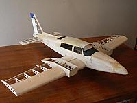 Name: Cessna 310R.jpg