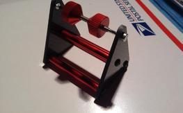 Aluminum/Carbon Fiber Manetic Prop Ballancer Mag Lev