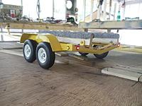 Name: boat trailer yellow with lights 1.jpg