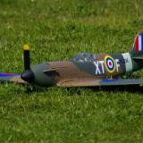 Fine looking Spitfire!