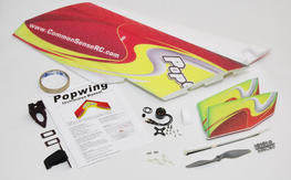 """36"""" Popwing - RTF with your Rcvr and Battery"""