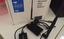 DJI 2.4 ghz Bluetooth Ground Station