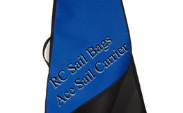 RC Sail Carrier / Sailboat Sail Bags