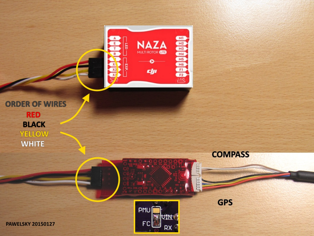 a7718896 243 gps_adapter_fc_connection_v0.3 naza v1 v2 lite gps adapter for apm 2 6 gps neo m8 by pawelsky naza lite wiring diagram at n-0.co