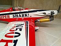 Name: Shark Engine Installed.jpg Views: 59 Size: 280.2 KB Description: