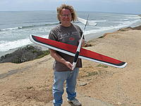 Name: Andy 2.0 and 3.0 at baves beach (5).jpg