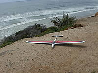 Name: Andy 2.0 and 3.0 at baves beach (8).jpg