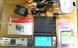 30GB DVR Recorder Archos AV500