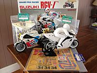 Name: Mk1 Suzuki's (640x480).jpg