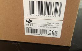 Brand New DJI Zenmuse Z15 GH3 Gimbal