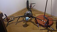 Name: Y6 SCARAB multiwii copter.jpg