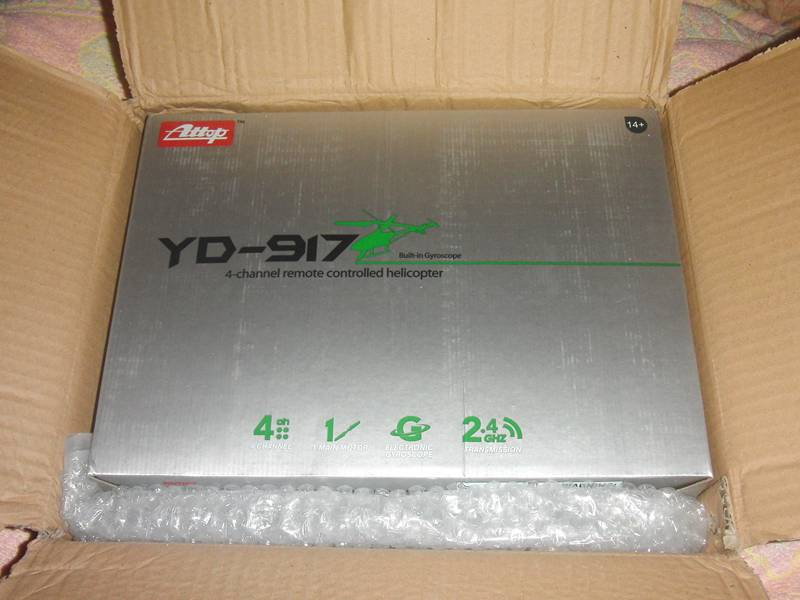 YD-917