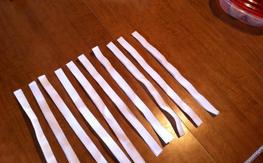 Velcro strips for sale