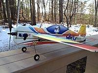 Name: Techone Yak 54  (2).jpg