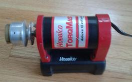hobbico torque master 90 starter with power pac.