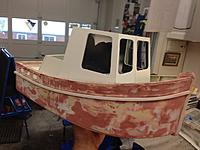 Name: Princess Cabin fitting.jpg