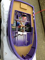 Name: Princess In Ballast and trim.jpg