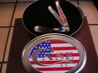 Name: Case XX Enduring Freedom Knife 005.JPG