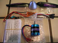 Name: Himax Motor and ESC 003.JPG