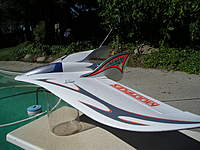 Name: My new Xeno flying Wing 005.jpg