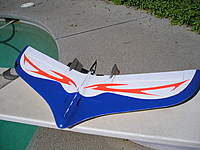 Name: My new Xeno flying Wing 008.jpg