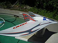 Name: My new Xeno flying Wing 015.jpg