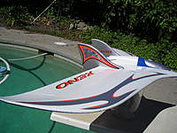 Name: My new Xeno flying Wing 014.jpg