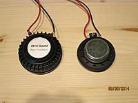 Name: IMG_0762.jpg Views: 12 Size: 600.4 KB Description: Size comparison to the TT-25.