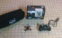 Protos X mini quad 25.00 shipped
