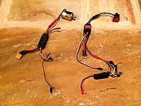 Name: IMG_0464.jpg Views: 8 Size: 766.1 KB Description: The two harnesses side by side