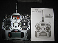 Name: DX6i & manual.jpg