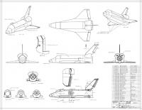 Plans for New Space Shuttle - Pics about space