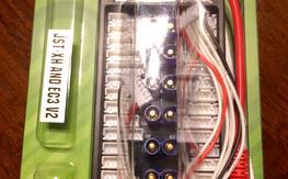 BuddyRC PARABOARD V2 XH & EC3 - Parallel Charging Board