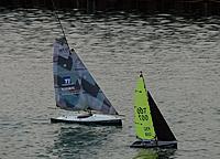 Name: P1040452red.jpg Views: 100 Size: 138.4 KB Description: MM vs 3x1 with C-sails