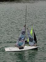 Name: P1040475red.jpg Views: 101 Size: 129.7 KB Description: MM vs 3x1 with C-sails