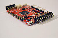 Name: MultiWii mega soldered 1.jpg
