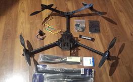 Armattan Custom Vtail = $379 shipped (reduced)